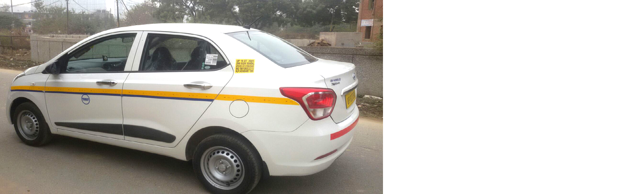 Car Rental, Taxi Service, Cab Service, Online Taxi Booking in Noida